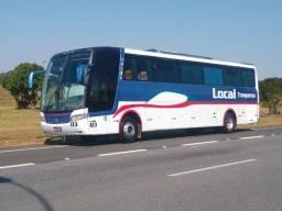 Ônibus Executivo Busccar HI 360