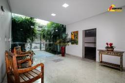 Apartamento para aluguel, 3 quartos, 1 suíte, 1 vaga, Santa Clara - Divinópolis/MG
