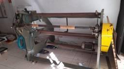 Rebobinadeira de papel A0