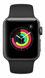 Apple Watch (GPS) Series 3 38mm caixa 38mm