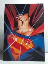 Superman Placas Decorativas