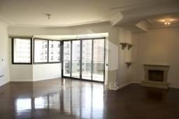 Apartamento para alugar com 4 dormitórios em Vila nova conceição, São paulo cod:SS13094