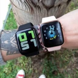 Relógio Inteligente -  X6 - Smartwatch