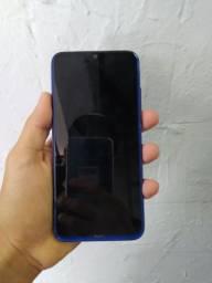 Redmi Note 8 64GB 4GB RAM Semi Novo