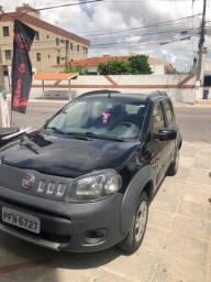 Vendo Fiat Uno vivace 2012