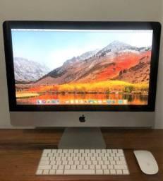 iMac tela 21.5