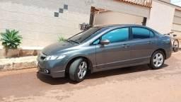 Honda Civic pra pessoas exigentes