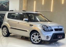 KIA SOUL 1.6 EX - AUTOMÁTICO - APENAS 74.000 KM - INFINITY CAR
