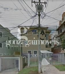 Apartamento para alugar com 1 dormitórios em Cajuru, Curitiba cod:15251001
