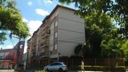 Apartamento com 3 dormitórios para alugar, 64 m² por R$ 1.500,00/mês - Centro - São Leopol