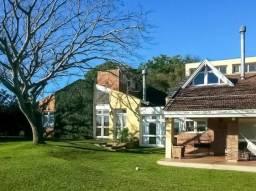 Casa com 3 dormitórios à venda, 424 m² por R$ 1.950.000,00 - Paragem dos Verdes Campos - G