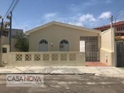 Casa para alugar com 3 dormitórios em Salgado filho, Aracaju cod:726
