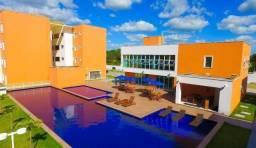 Título do anúncio: Apartamento com 3 dormitórios à venda, 73 m² por R$ 196.924,82 - Eusébio - Eusébio/CE
