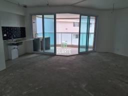 Apartamento para venda na quadra da praia com vista mar!