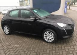 PEUGEOT 208 2020/2021 1.6 16V FLEX ACTIVE AT6