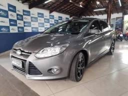 Ford focus sedan 2015 2.0 titanium sedan 16v flex 4p powershift
