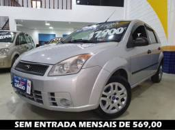 Ford Fiesta Hatch FIESTA 1.0 8V FLEX/CLASS 1.0 8V FLEX 5P F