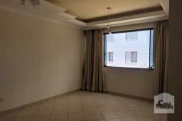 Apartamento à venda com 2 dormitórios em Castelo, Belo horizonte cod:258348