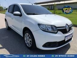 Renault Sandero EXPRE 1.0 GNV GERAÇÃO 5