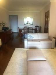 Apartamento com 4 dormitórios à venda, 153 m² por R$ 1.160.000 - Alphaville Industrial - B