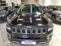 Jeep Compass LIMITED 2.0 4x4 Diesel 18/19