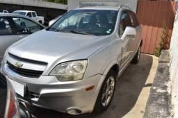Chevrolet captiva 2008 3.6 sfi awd v6 24v gasolina 4p automÁtico