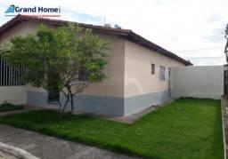Casa 2 quartos em Santa Paula II
