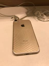 iPhone 7 quase novo