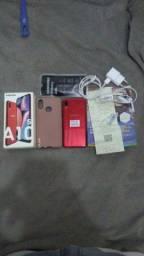 Vende se celular Samsung a10s 32Gb