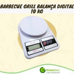 Balança Digital de Cozinha Clink até 10 kilos