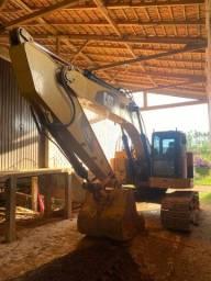 Escavadeira cat 321 ano 2008 (consulte condições)