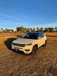 Jeep Compass Limited Flex Aut. 2020