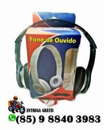Headphone Yara C/ Entrega Grátis