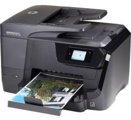 Impressora Officejet Pro 8710