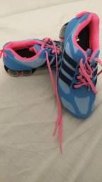 Tênis Adidas N° 34-35
