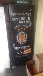 Freezer Cervejeira marca IMBERA. Barbada!