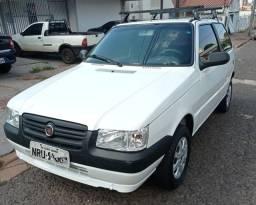 Fiat Uno Mille Economy 2013 Com AR 2 Portas