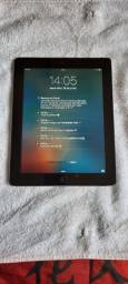 iPad 3A Geração Apple Wi-Fi 64Gb Preto Mc707br/A