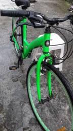 Bike Tito urban 700