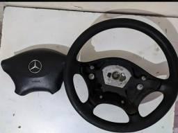 Volante + airbag Mercedes sprinter 415 515 2014 2015 2016