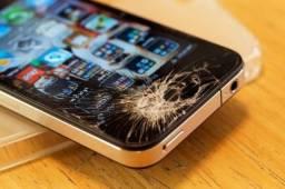 Troca de tela de Iphone