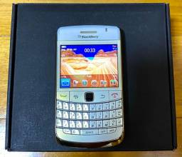 BlackBerry Bold 9700 - Branco - Desbloqueado(Serve para Qualquer Operadora)