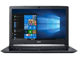 Notebook Acer A515-51-51UX