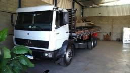Vendo caminhão Mercedes 14/18E truck