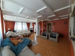 Apartamento para alugar com 4 dormitórios em Santa cecília, São paulo cod:SS46695