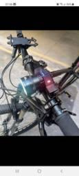 Bike troco por moto
