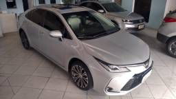 Toyota Corolla 2.0 Altis Premium Dynamic Force 2021