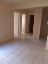 Título do anúncio: Apartamento com 2 dormitórios à venda, 46 m² - Três Vendas - Pelotas/RS