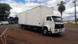 Wolks truk 16-200