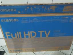 Televisão Smart Samsung 43